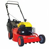 "19"" Petrol Rotary Push Lawn Mower"
