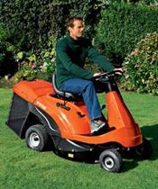 Petrol Ride On Mower / Brushcutter