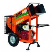 Petrol  Shredder - 55mm