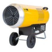 Medium Space / Blow Heater