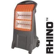 3KW Infra Red Heater 110/240v