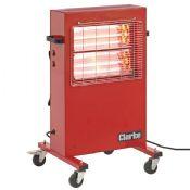 3kw Infra Red Heater