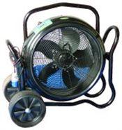 AIR RAID COOLING FAN 500 - 110V