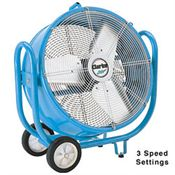 Industrial Electric Fan - 230V