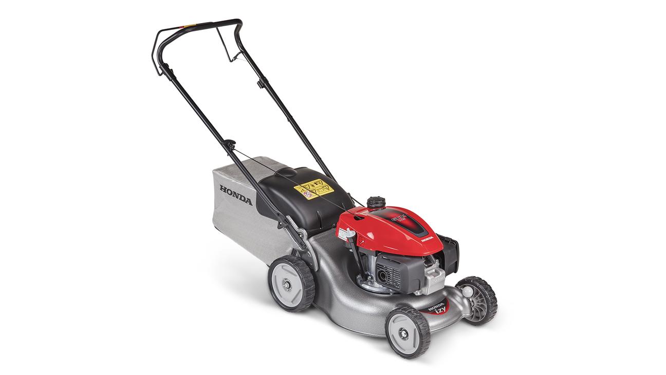 "18"" Petrol Rotary Push Lawn Mower"