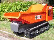 Mini Dumper / Track Carrier