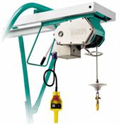 Gantry Scaffold Hoist 300kg swl