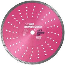 TD10 Hard Materials Diamond Blade 115/22