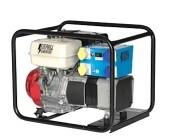 6.0 Kva Petrol Generator