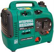 1.0 Kva Petrol Generator