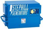2.5 Kva Petrol Generator (Silenced)