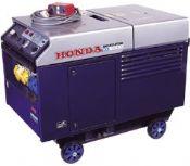 5.5 Kva Petrol Generator (Silenced)