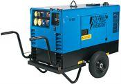 10.0 kva Diesel Generator
