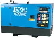 16.0 kva Diesel Generator Mulit Super Silenced