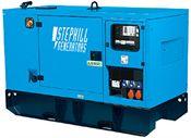 67.0 kva Diesel Generator (Silenced)