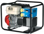 5.0 Kva Diesel Generator (Silenced)
