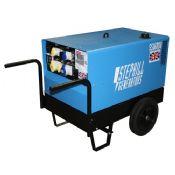 6.0 Kva Super Silent Diesel Generator