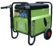 4.5 kva Diesel Generator (Electric Start)
