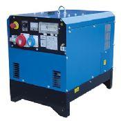 6kva Diesel Generator