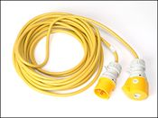 110V Extension Lead - 32amp