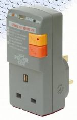 RCD Power Breaker