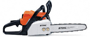 "14"" Petrol Chainsaw"