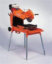 Petrol Masonry Bench Saw