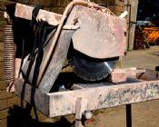 Masonry Saw Bench