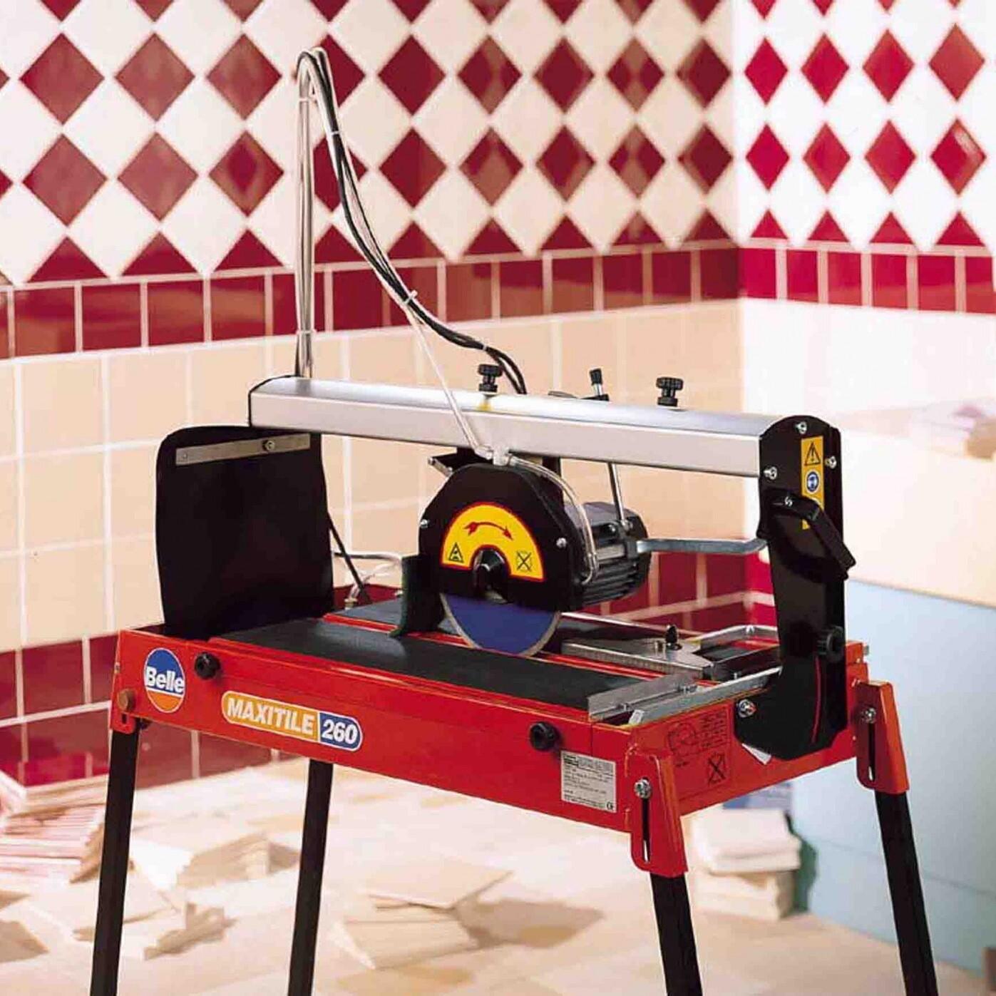 Maxi Tile Cutter