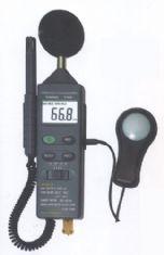 Environment Meter - Multi Function