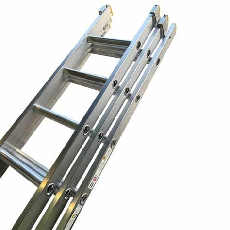 Treble 10FT Ladder