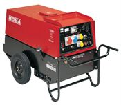 Diesel 300amp Welder / Generator