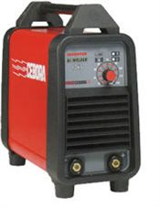 130amp Inverter Welder