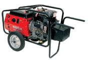 Diesel Arc Welder 200amp