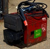 Petrol Portable Welding Set