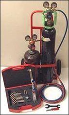 Oxy-Acetylene Burning Kit