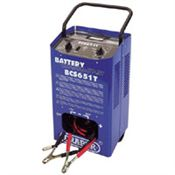 Battery Charger / Booster