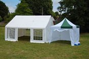 Marquee - 3m x 9m