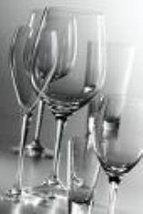 GlassWare - Various Types