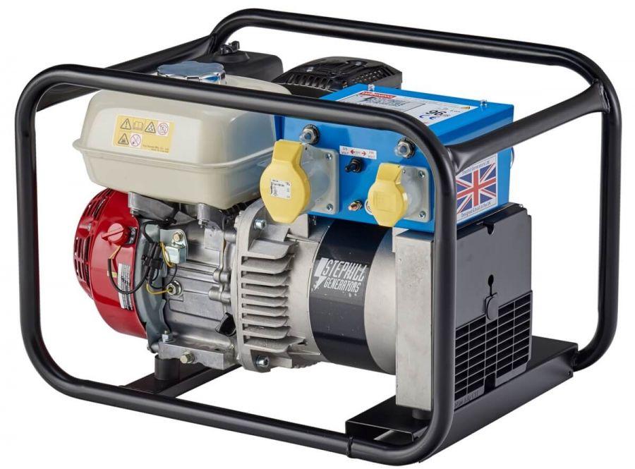 3 Kva Petrol Generator