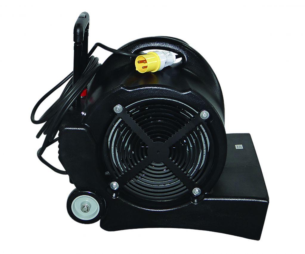 Turbo Air Mover & Carpet Dryer