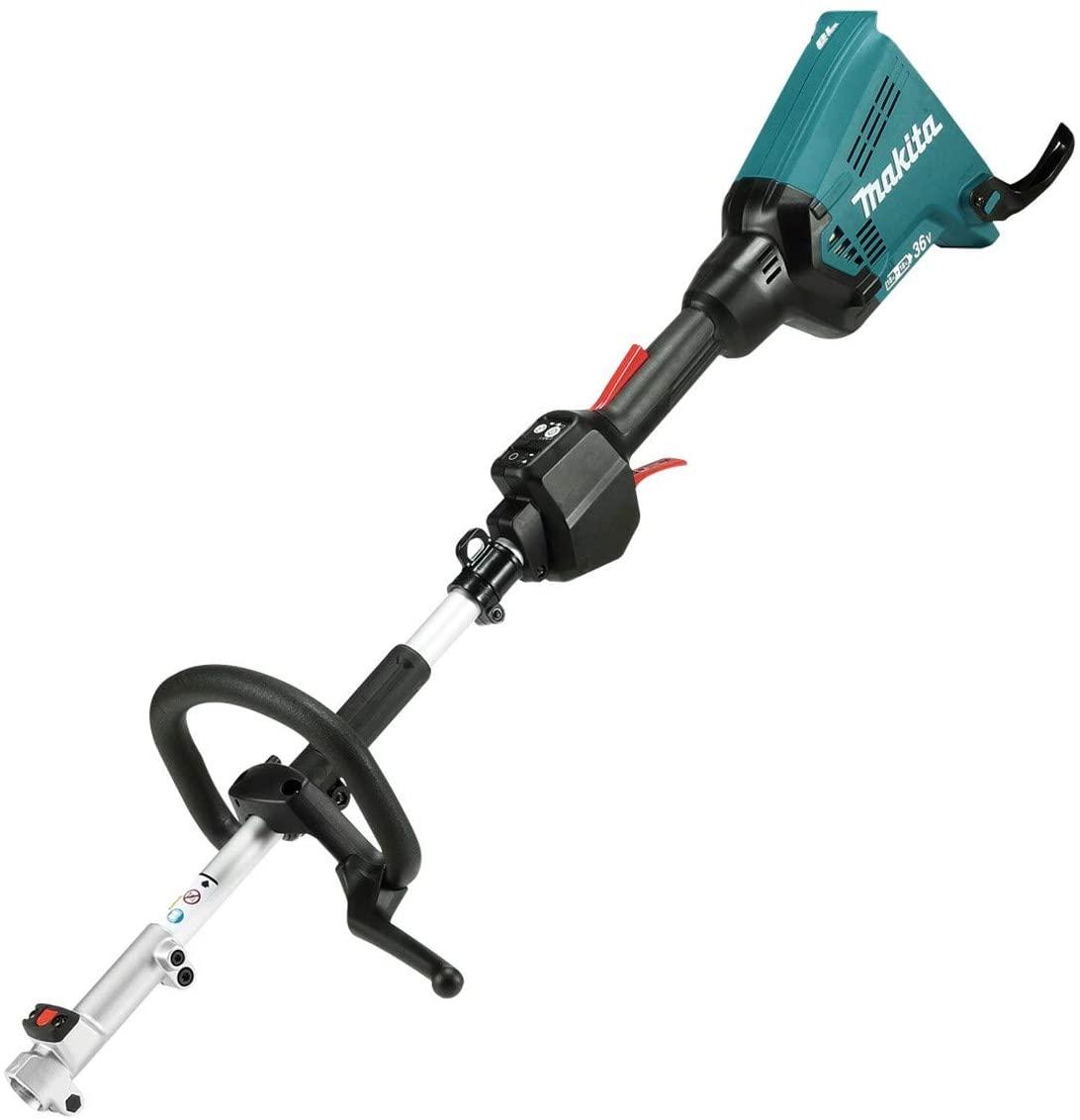 Split shaft Brush Cutter Drive Unit Cordless 18v